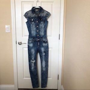 Original Jeans | Women Overalls